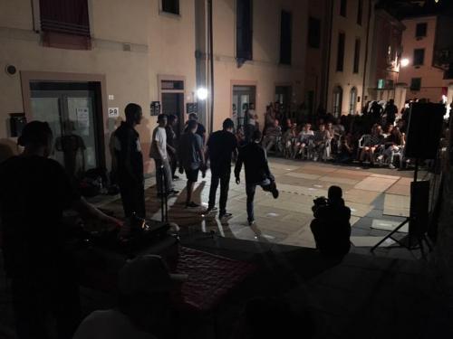 InAction Crew Arezzo